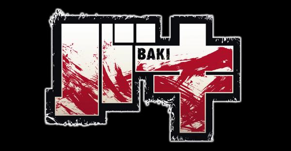 Baki anime pv
